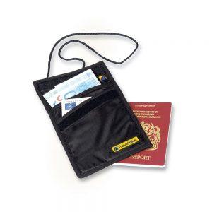 sekretna paszportówka rfid