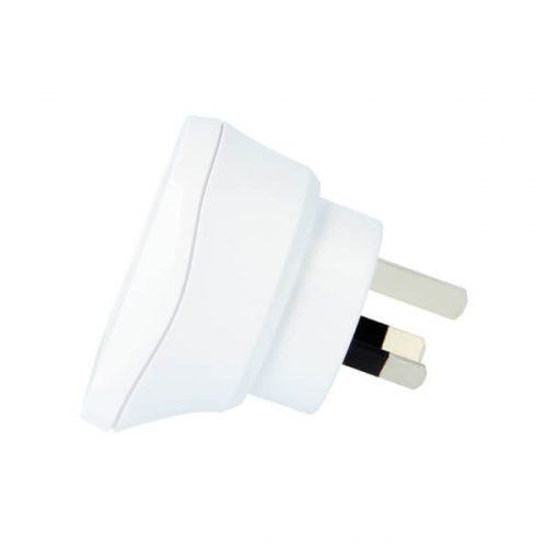 adapter do Chin