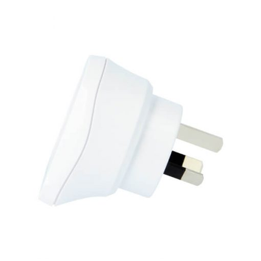 adapter do Chin