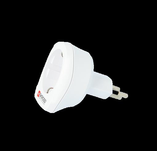 adapter do szwajcarii