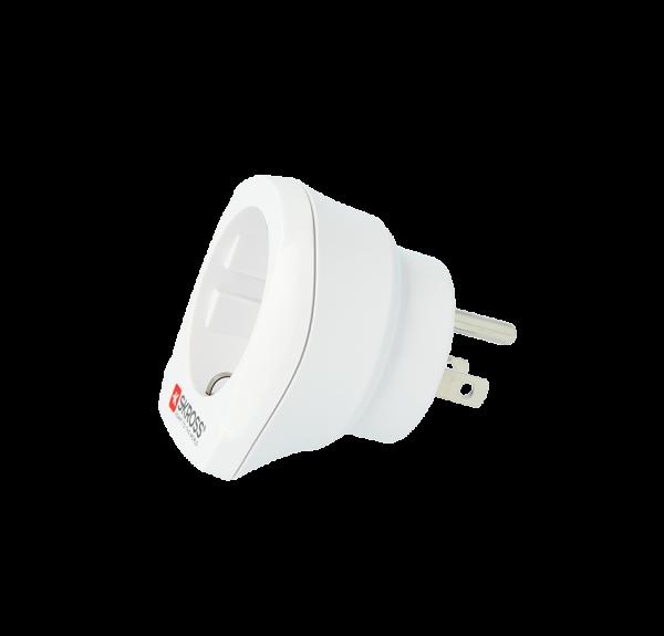 adapter do usa