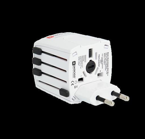 adapter podrózny muv micro