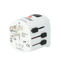 Adapter podrózny Pro Light
