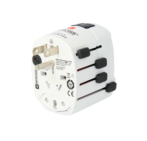 adapter podrózny pro world