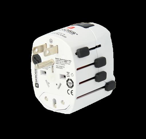 adapter skross pro