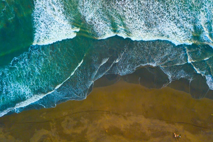 Kostaryka Jaco Beach